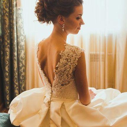 Образ невесты - пакет Минимальный