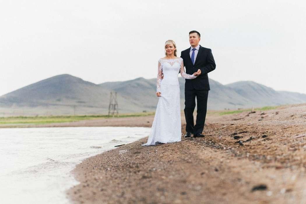 Фото 7232606 в коллекции Денис и Марина - Свадебный организатор и декоратор Екатерина Медюк.