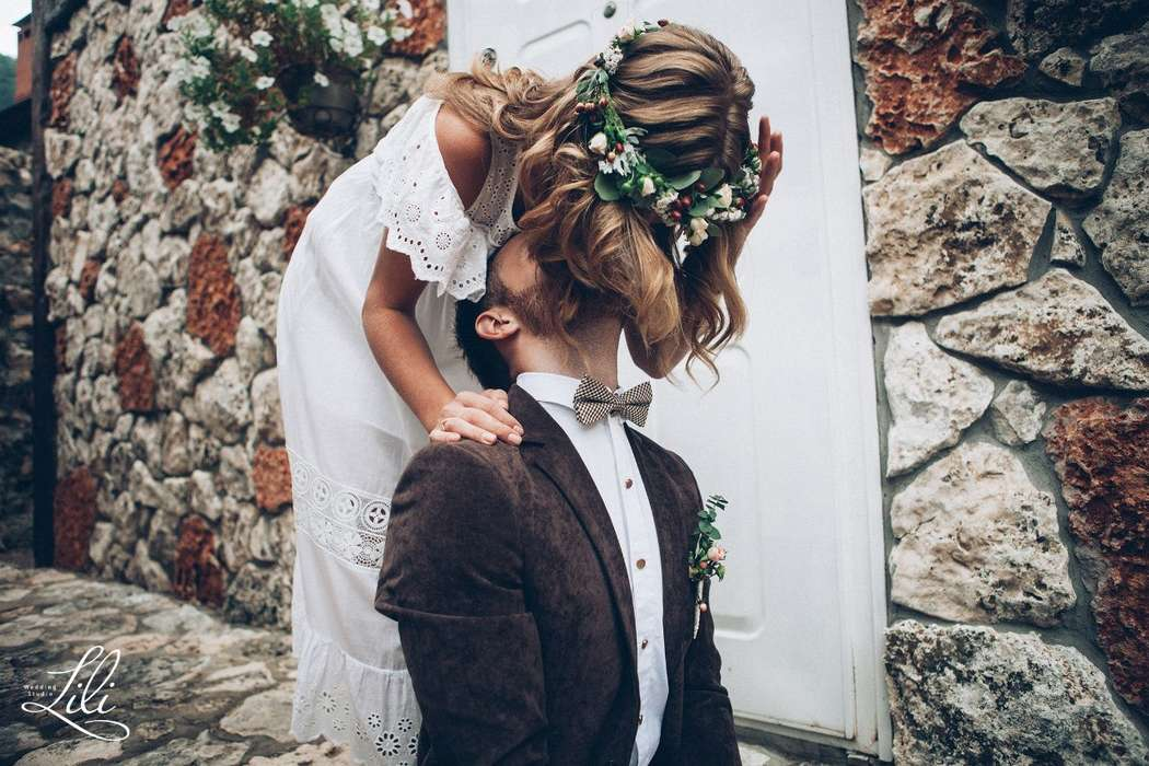 Фото 5091919 в коллекции Rustic love - Lili Wedding Studio - свадебное агентство