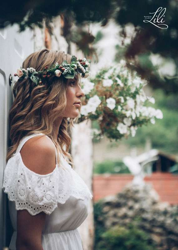 Фото 5091923 в коллекции Rustic love - Lili Wedding Studio - свадебное агентство
