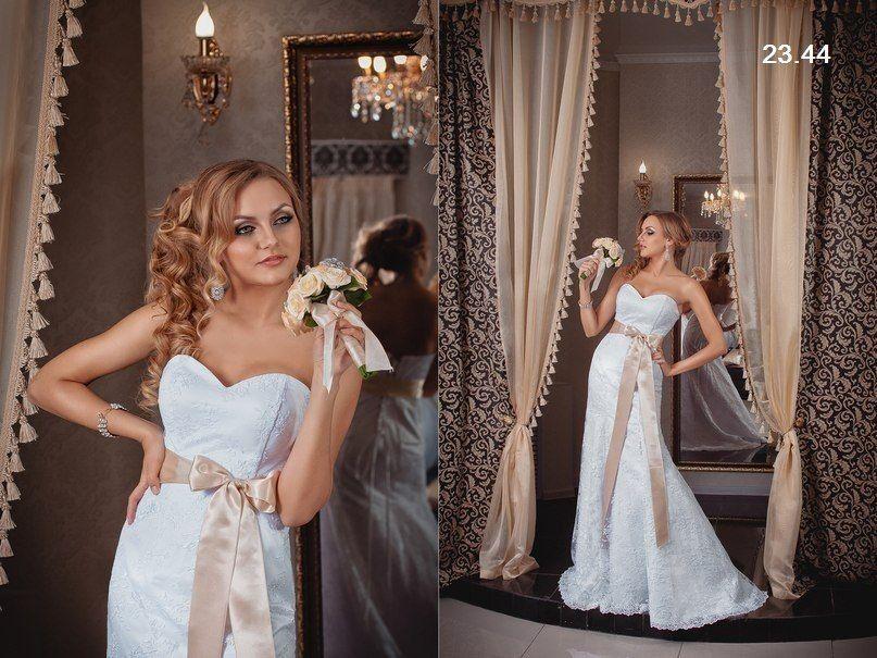 Фото 5093457 в коллекции Пошив по вашим фото-2014 - Дизайнерские свадебные платья Elizabeth Bride