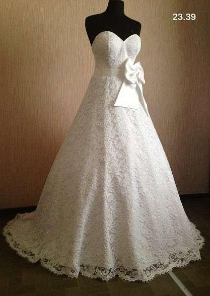 Фото 5093481 в коллекции Пошив по вашим фото-2014 - Дизайнерские свадебные платья Elizabeth Bride