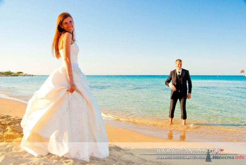 Фото 28707 в коллекции Свадьба на Кипре, фотограф BaralginDesign