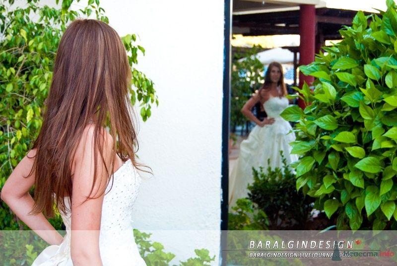 Фото 28712 в коллекции Свадьба на Кипре, фотограф BaralginDesign