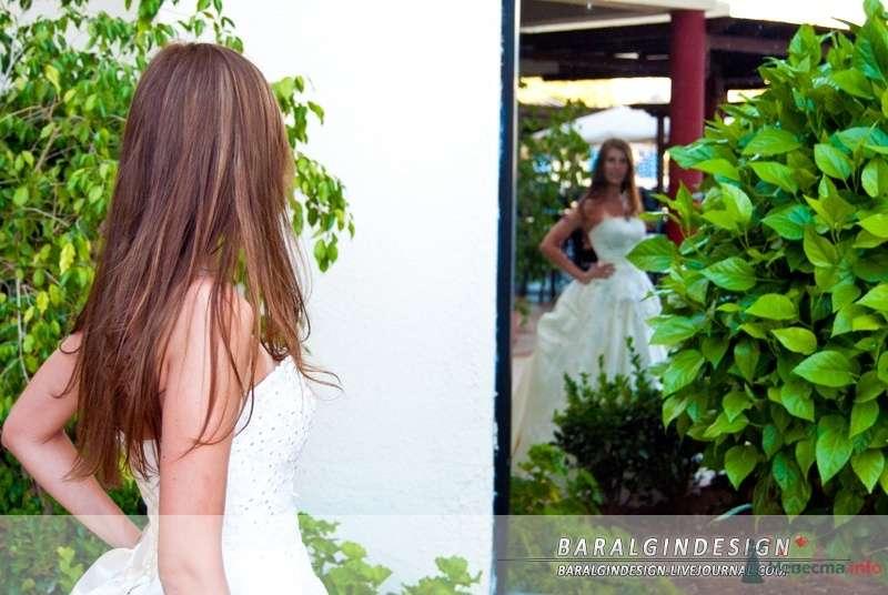 Фото 28712 в коллекции Свадьба на Кипре, фотограф BaralginDesign - smarty_yulia