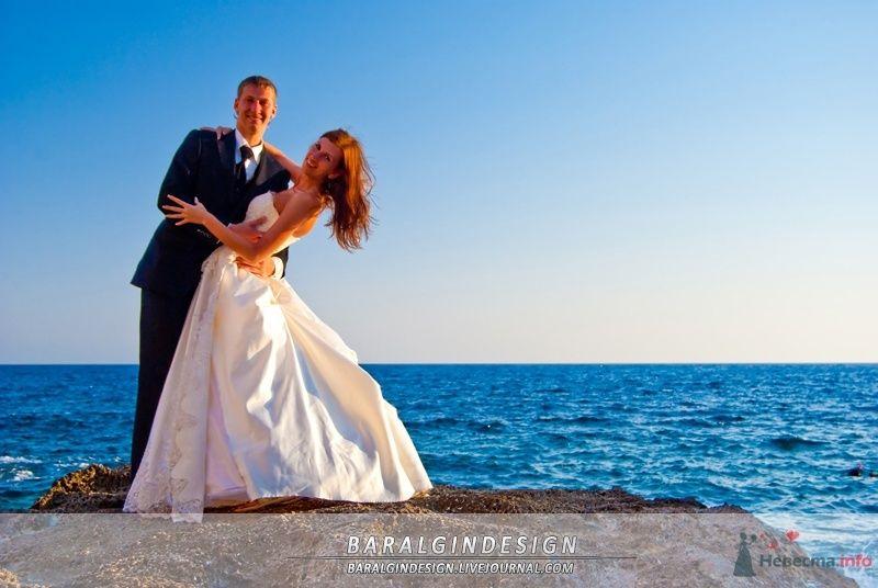Фото 28714 в коллекции Свадьба на Кипре, фотограф BaralginDesign - smarty_yulia