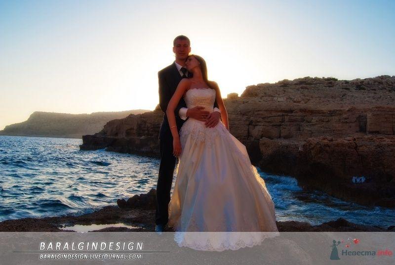 Фото 28718 в коллекции Свадьба на Кипре, фотограф BaralginDesign