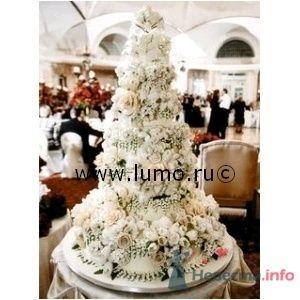 Фото 29586 в коллекции торты - rysalina