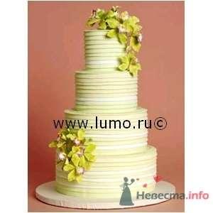 Фото 29588 в коллекции торты - rysalina