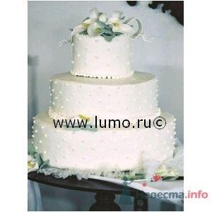 Фото 29593 в коллекции торты
