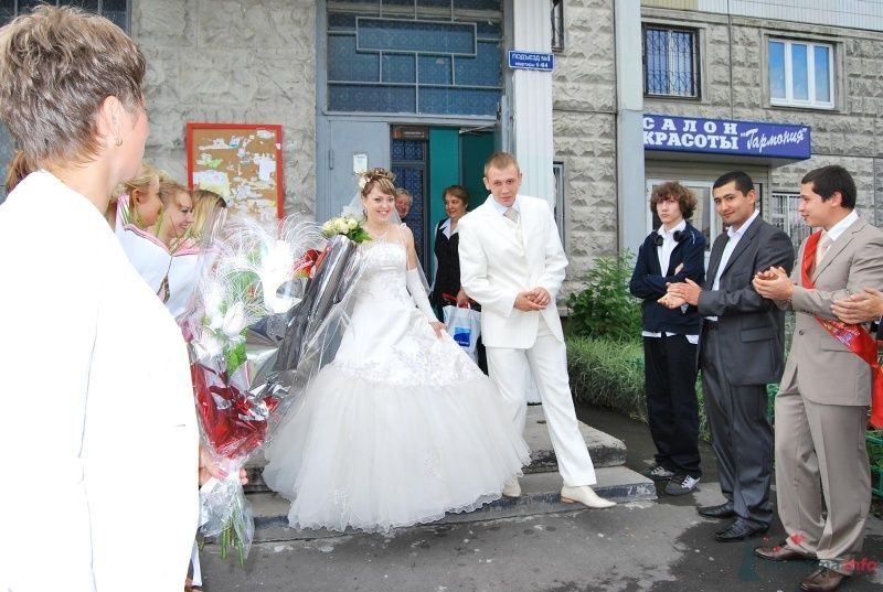 Фото 60249 в коллекции самая красивая свадьба - ксюша 6587113