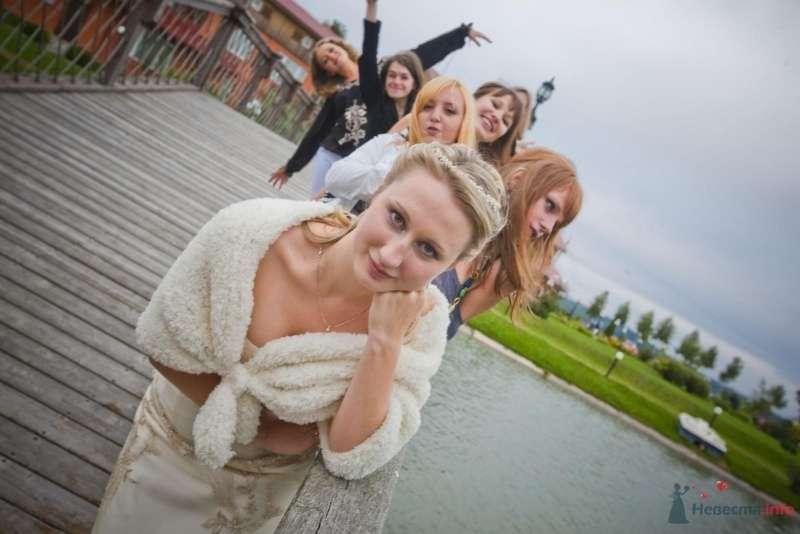 Фото 46394 в коллекции наша свадьба - женька87