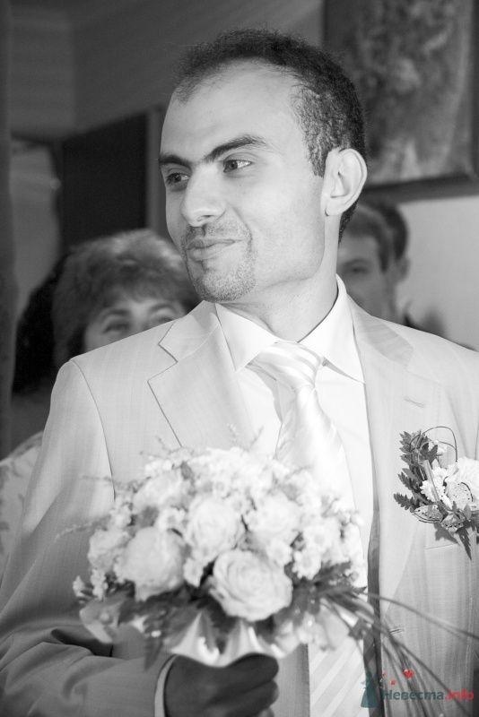 Фото 52197 в коллекции наша свадьба - женька87