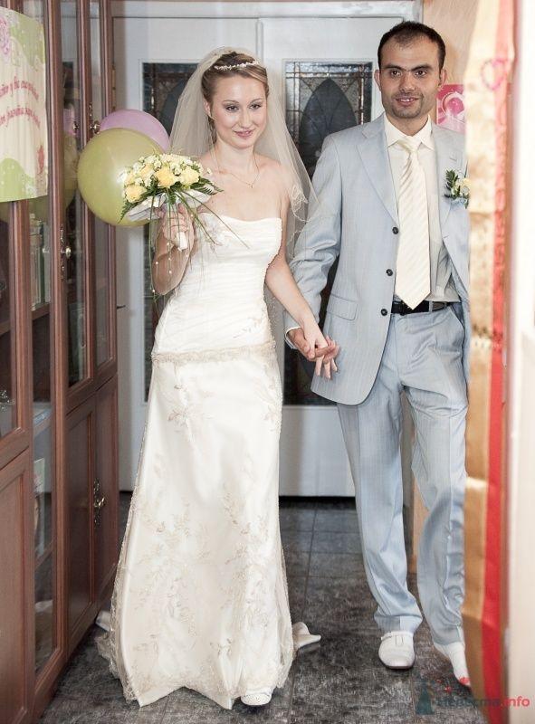 Фото 52198 в коллекции наша свадьба - женька87