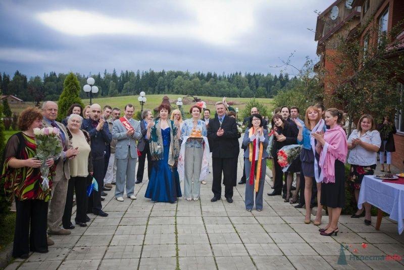 Фото 52221 в коллекции наша свадьба