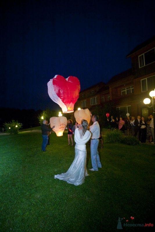 Фото 52236 в коллекции наша свадьба - женька87