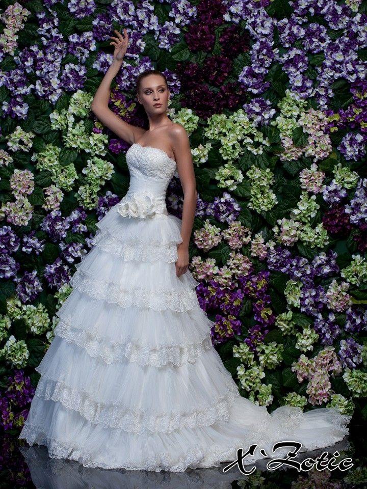 """Фото 2083808 в коллекции Мои фотографии - Свадебный салон """"Ода"""""""