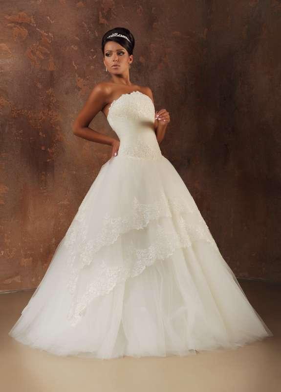 """Фото 2083832 в коллекции Мои фотографии - Свадебный салон """"Ода"""""""
