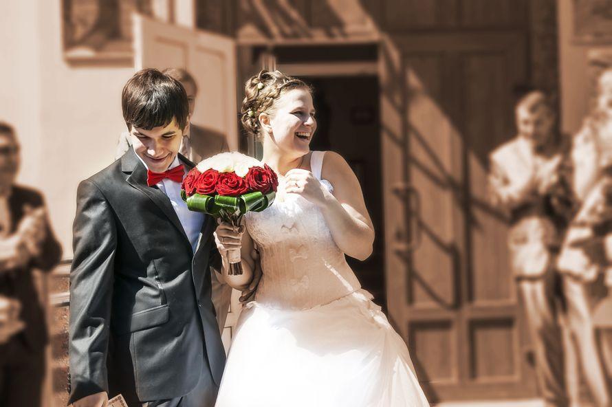 Фото 5106809 в коллекции Cвадебные фотографии - Mr and Mrs Green Studio - фотосъемка