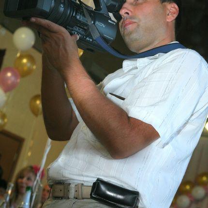 Видеосъёмка полного дня, 12-14 часов
