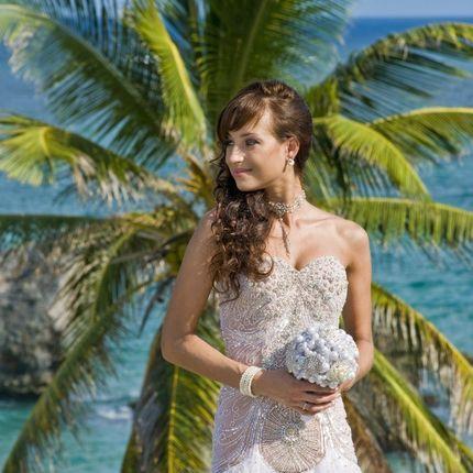 Пошив свадебных и вечерних нарядов