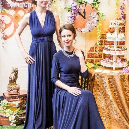 Тематическое оформление свадьбы от платья до торта