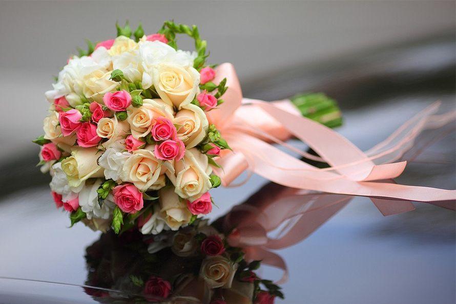 Свадебные букеты в гомеле фото и цены