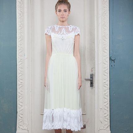 Свадебное платье Corette