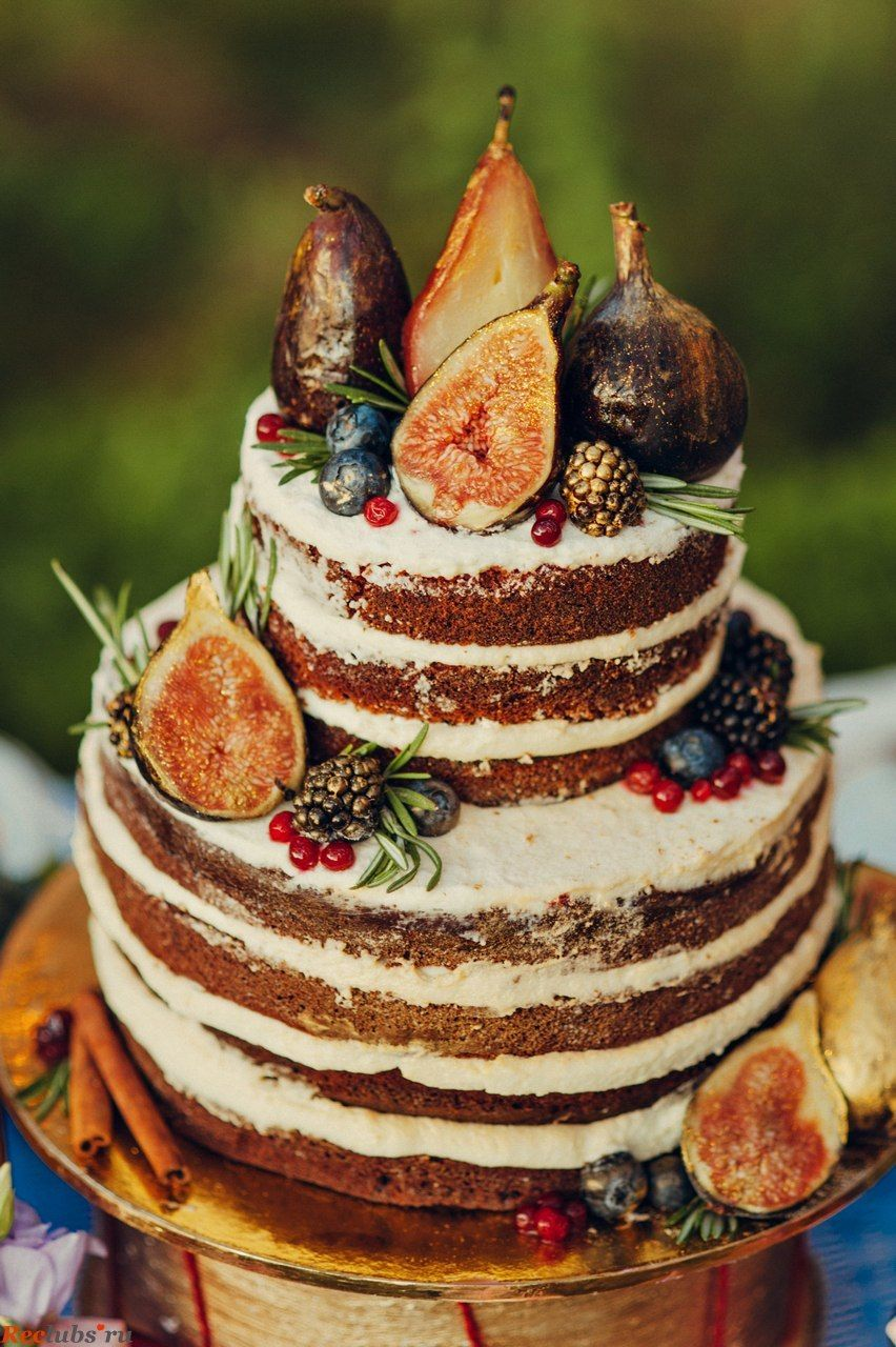 Фото 9988980 в коллекции Свадебные торты - SweetMarin кондитерская - студия тортов