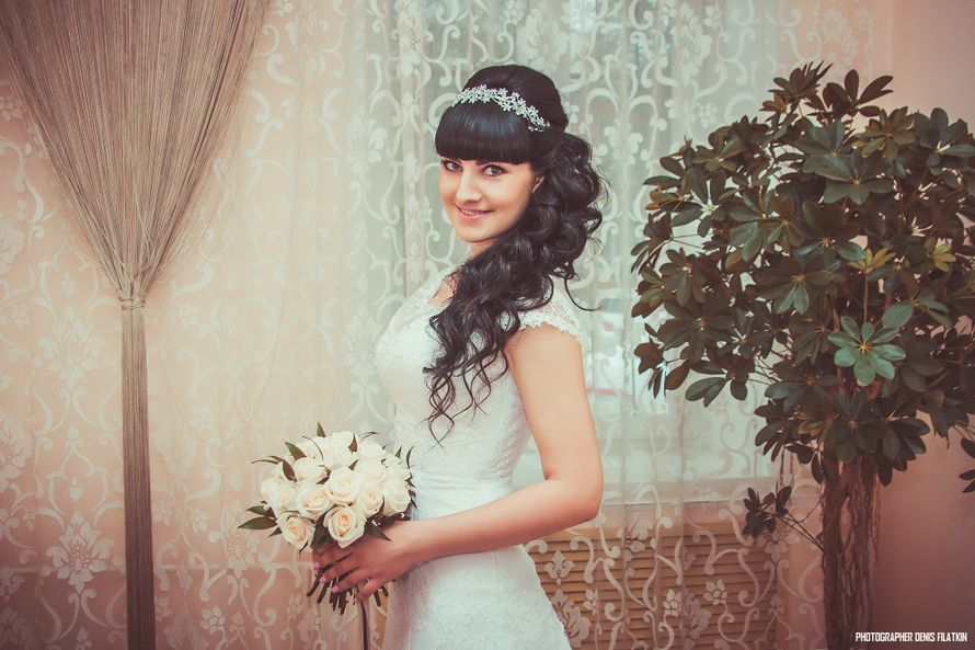 Фото 9389918 в коллекции Свадьбы - Фотограф Денис Филаткин