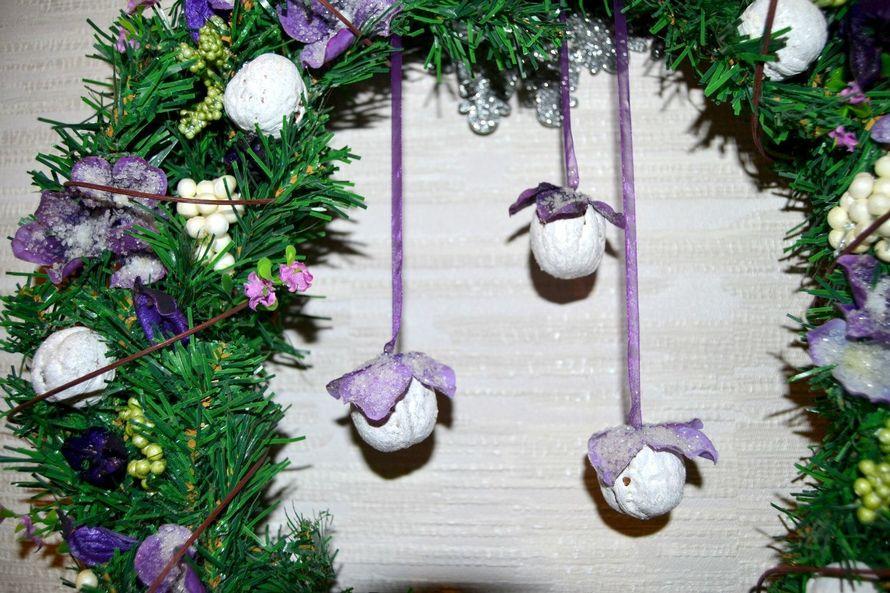 Фото 5134257 в коллекции Новогодние елочки ручной работы! - Vesta Deluxe - оформление свадеб