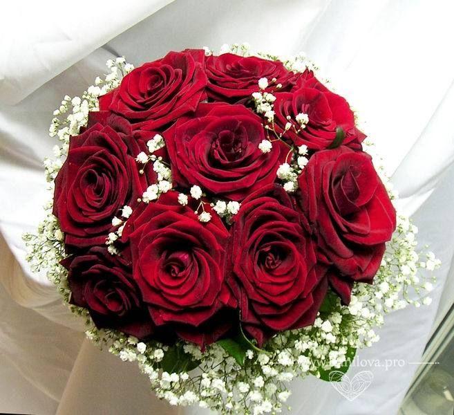 Фото 5149955 в коллекции Букет невесты - Love Story agenstvo - оформление