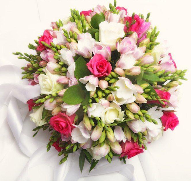 Фото 5149979 в коллекции Букет невесты - Love Story agenstvo - оформление