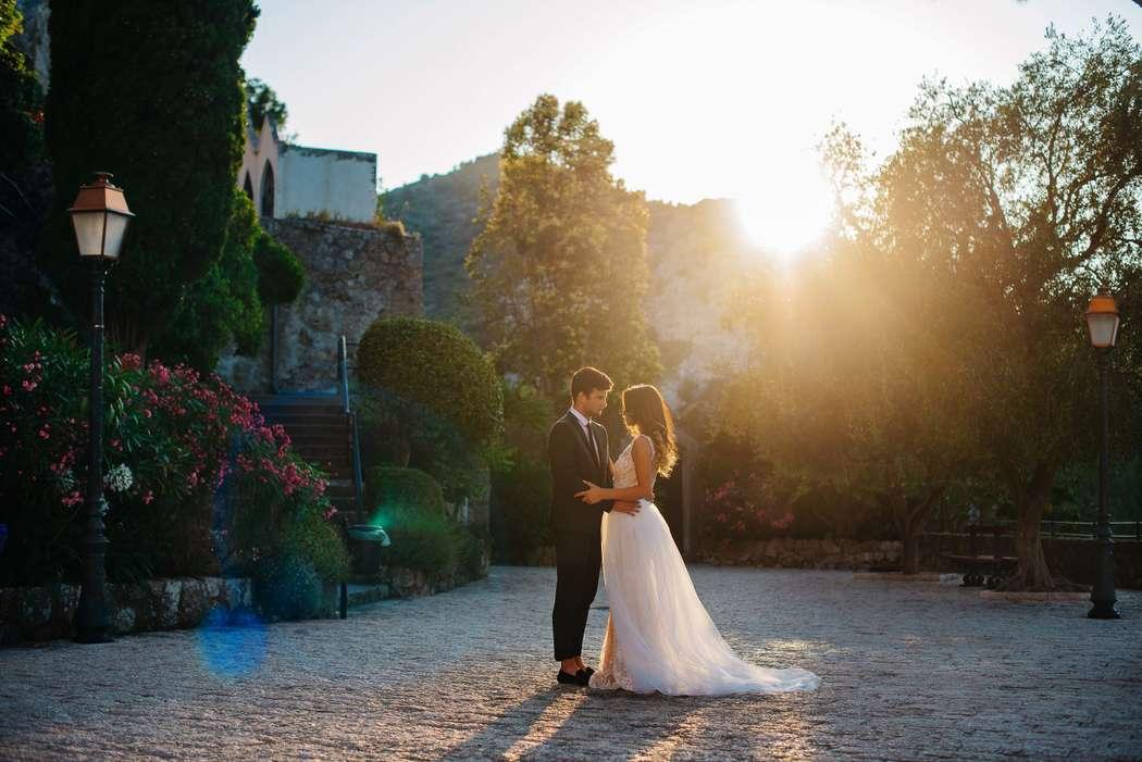 свадебная фотосессия в ницце еще пылу борьбы