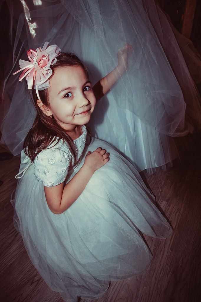 Фото 5165433 в коллекции Свадьба Екатерины и Владимира - Фотограф Зырянова Анна