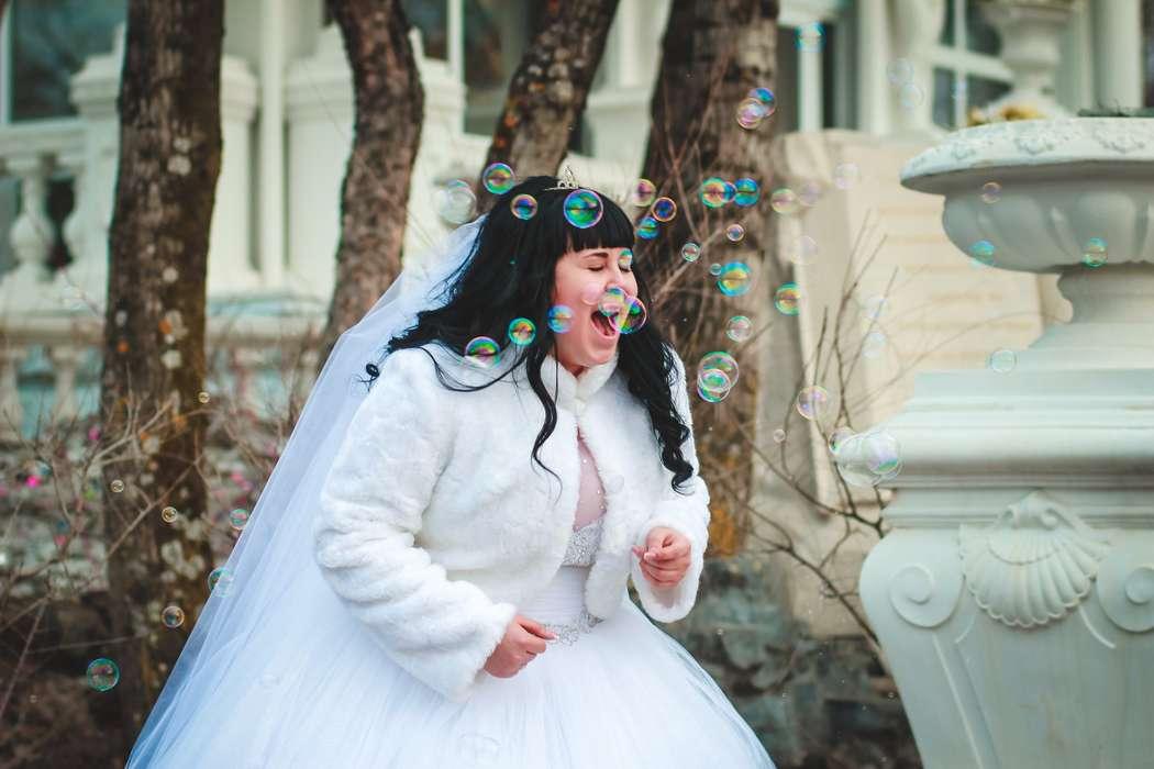 Фото 5165435 в коллекции Свадьба Екатерины и Владимира - Фотограф Зырянова Анна