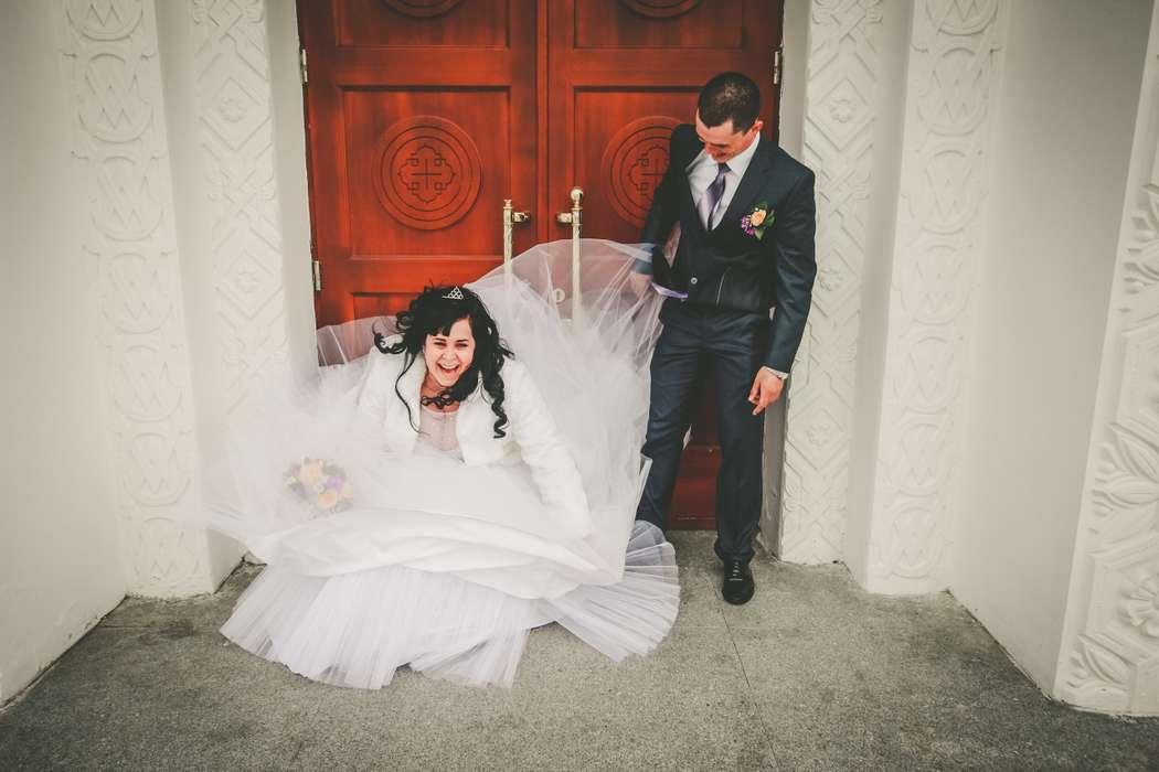 Фото 5165453 в коллекции Свадьба Екатерины и Владимира - Фотограф Зырянова Анна