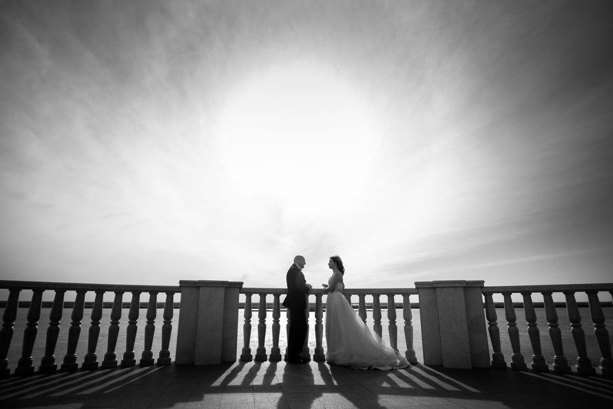 Фото 5394585 в коллекции Свадьба Анастасии и Александра - Фотограф Зырянова Анна