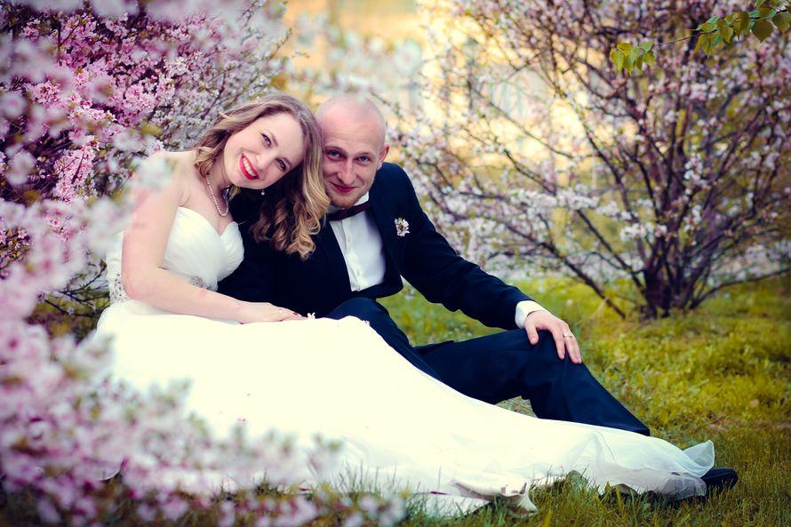 Фото 5394591 в коллекции Свадьба Анастасии и Александра - Фотограф Зырянова Анна