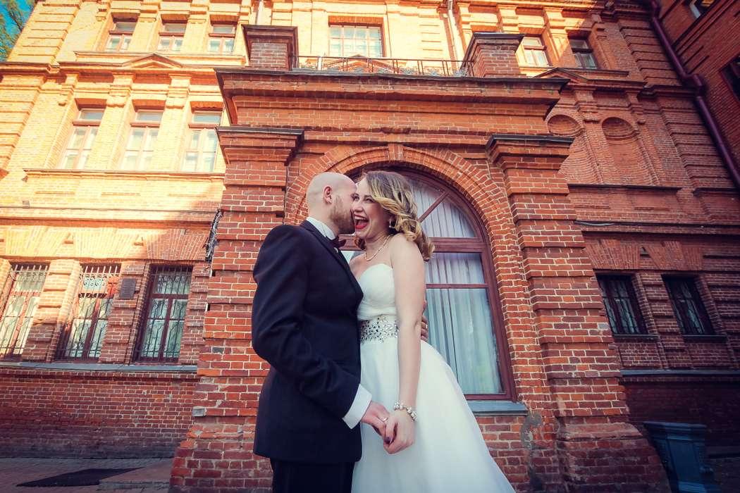 Фото 5394601 в коллекции Свадьба Анастасии и Александра - Фотограф Зырянова Анна