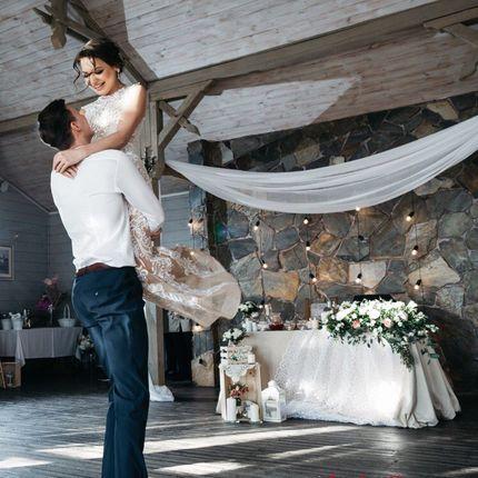 Постановка танца, 1 занятие
