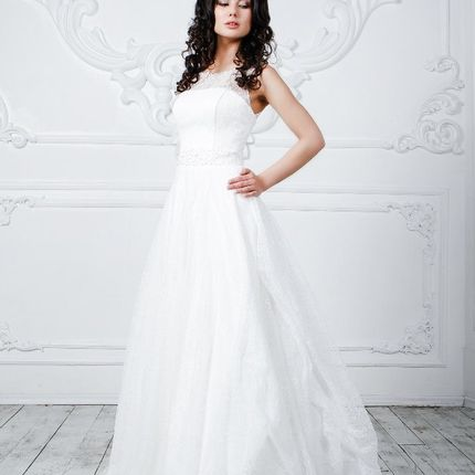 Свадебное платье Агата (AM)