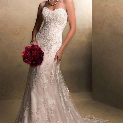 Свадебное платье - Клер (AH)