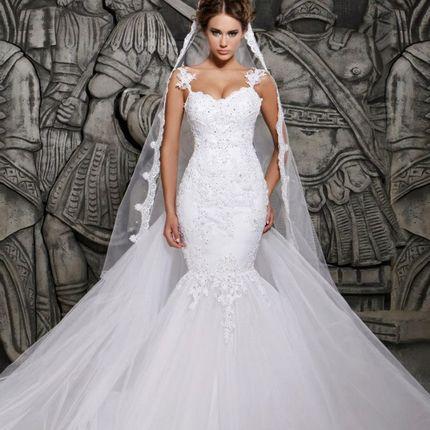 Свадебное платье Тиффани (AS)