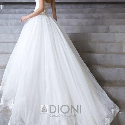 Свадебное платье - Александра (EX)