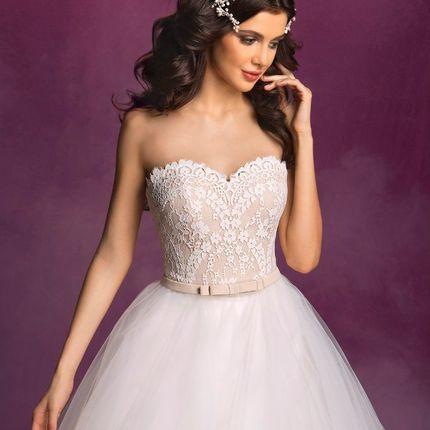 Свадебное платье Блоссом (PL)