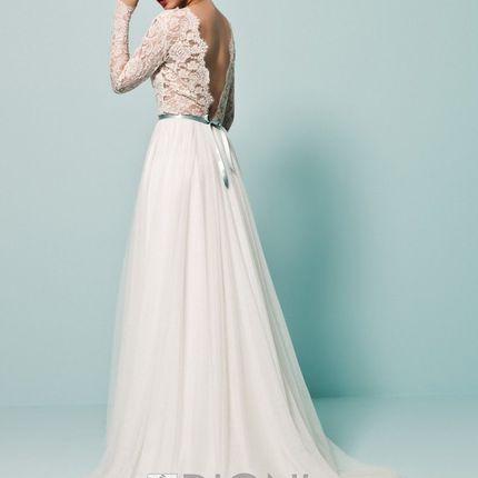 Свадебное платье Вирджиния (PL)