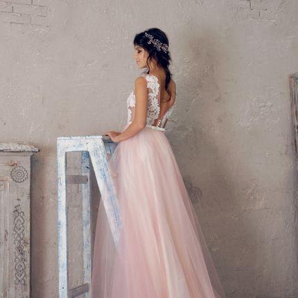 Свадебное платье Лайф (KA)