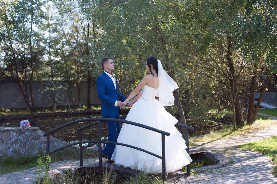 """Свадебное платье """"Нелли"""" - фото 12249010 Свадебный салон DIONI"""