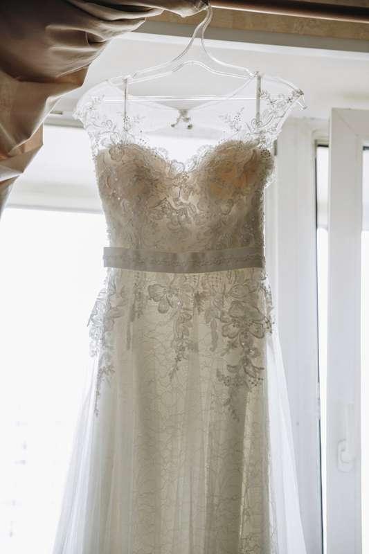 Фото 12658182 в коллекции НАШИ НЕВЕСТЫ - Свадебный салон DIONI